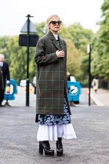 Street Fashion London N330