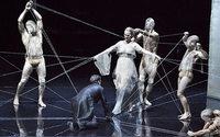 Iris van Herpen designs costumes for Opera Ballet Vlaanderen