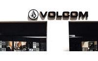 Volcom et Electric peinent sur le premier semestre
