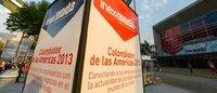 Colombiatex cierra con oportunidades de negocio por 152,5 millones de dólares