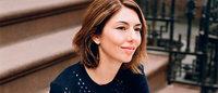 София Коппола стала послом бренда Cartier