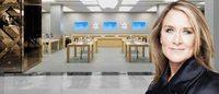 苹果新任全球零售主管 欲扩大在华业务范围