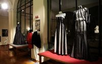Lettieri in mostra a Mondragone per 30 anni di alta moda