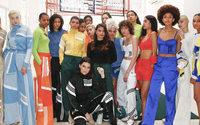 Adidas : quand la collection d'une étudiante devient une capsule officielle