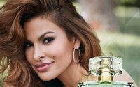 Eva Mendes is the face of Avon's new fragrance