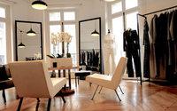 """Carolina Ritzler ouvre sa première """"boutique-appartement"""" à Paris"""