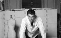Givenchy, leyenda de la alta costura, cumple 90 años