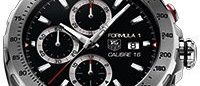 Tag Heuer in negotiations with Intel for a smartwatch