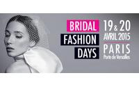 Bridal Fashion Days: un nouveau salon dédié aux professionnels du mariage