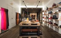 Leather Concept Store, un concept store autour du cuir
