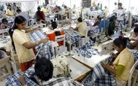 Bangladesh exports up in March as garment sales surge