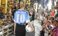 Диего Марадона отсудил 70 000 евро у Dolce&Gabbana
