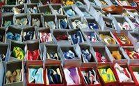 Nike: Weiter gut in Form