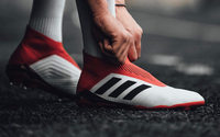 Zalando to deliver orders for Adidas French website