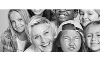 GapKids and Ellen DeGeneres launch long awaited collaboration