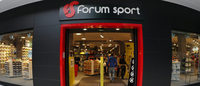 Forum Sport inaugura una tienda de 900 m2 en Valladolid
