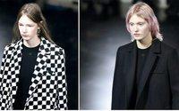 Courrèges décompose le vêtement pour sa campagne hiver 2016