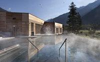 QC Terme sceglie Chamonix per la sua prima Spa all'estero
