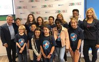 Kidbox forms second Kids Board of Directors of 12 kids to consult on fashion and social issues