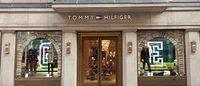 PVH集团以1.72亿美元全面收购Tommy Hilfiger中国业务