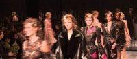 La boutique Alexander McQueen de Paris remporte le Prix Versailles 2016