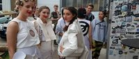 Freaky Fashion Festival feiert in Hannover Premiere