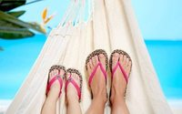 Havaianas returns to Highcross with summer pop-up