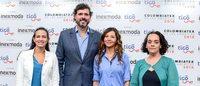 Colombiatex cierra con 313 millones de dólares en expectativas de negocio