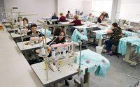 В Екатеринбурге запущено производство спортивной одежды