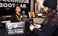 JD Sports rolls out customer feedback technology