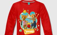 Spreadshirt erweitert Kidswear-Sortiment