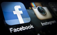 Facebook meldet mehr als zwei Milliarden aktive Nutzer
