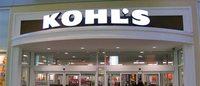 美国Kohl's科尔士百货三季度业绩逊于预期