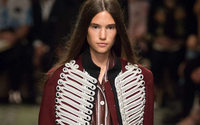 New era at Burberry as first senior exec change happens this week