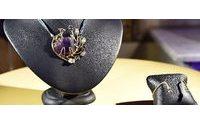 AltaRoma: Gaia Caramazza  presenta la sua collezione di gioielli
