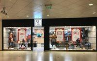 XL Extra Large renueva su local en Abasto Shopping