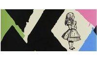 Vivienne Westwood creates Alice in Wonderland cover