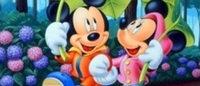 Sovrani sigla licenza con Disney