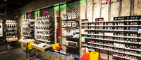 Eyes Lips Face opens first store in France