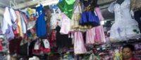 Imparable el comercio ilegal en Buenos Aires