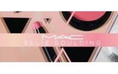 e15e813c3a8 Mac reveals new Ellie Goulding collection - News   Collection ( 603373)