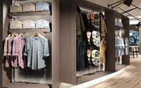 Abercrombie & Fitch open new store concept in Hong Kong