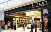 Ripley cierra el tercer trimestre del año a la baja pero eleva sus utilidades al 10,5% de enero a septiembre