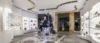 Versace celebrates new Boston store with capsule collection
