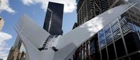 World Trade Center transit hub to open, a New York phoenix rising