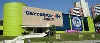 Carrefour vê seu lucro mais tímido em 2015