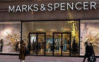 В ТРК «Питер Радуга» появился магазин Marks & Spencer