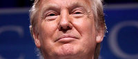 Macy's schmeißt Trump-Produkte aus den Regalen