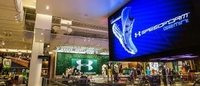 """Under Armour opens Chicago's first """"BrandHouse"""" store"""
