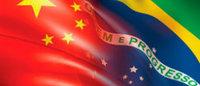 Estilistas brasileiros investem na China